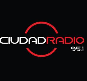 Radio Ciudad 95.1 FM...