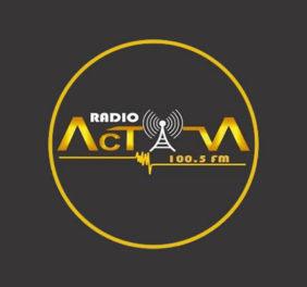 Radio Activa 100.5 F...