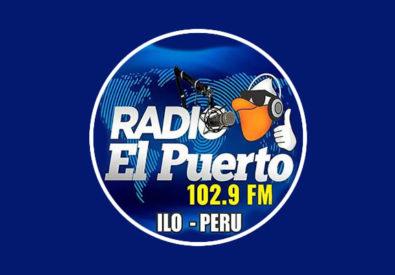 Radio El Puerto 102....