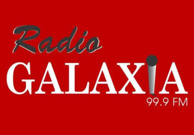 Radio Galaxia 99.9 F...