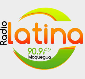Radio Latina 90.9 FM...