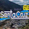 Radio Santa Cruz 94.7 FM 1450 AM Ichuña Moquegua