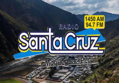Radio Santa Cruz 94....