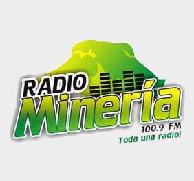 Radio Mineria 100.9 ...
