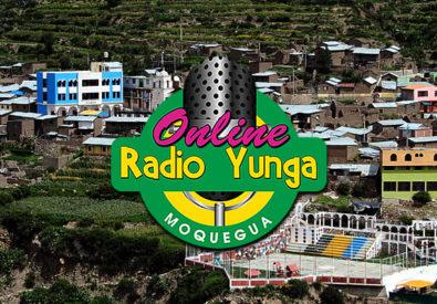 Radio Yunga OnLine